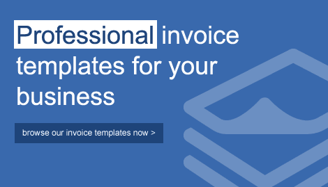 Professional Invoice Templates for Your www