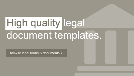 Legal Documents for New Businesses