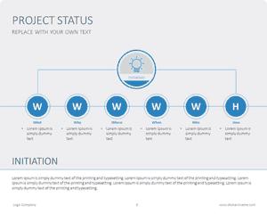 Slideshow PowerPoint templates