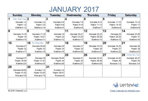 10 Ways to Use Calendar Templates
