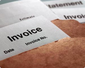 How to Use an Invoice Template in a Freelance Business
