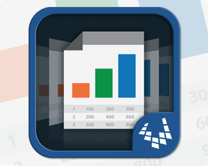 Spreadsheet Templates for iPad
