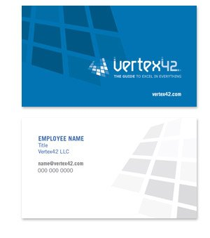 Business Card Example #2