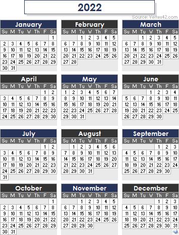 Susd Calendar 2022 23.2022 Calendar Templates And Images