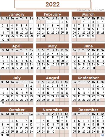 Yale Calendar 2022 23.2022 Calendar Templates And Images