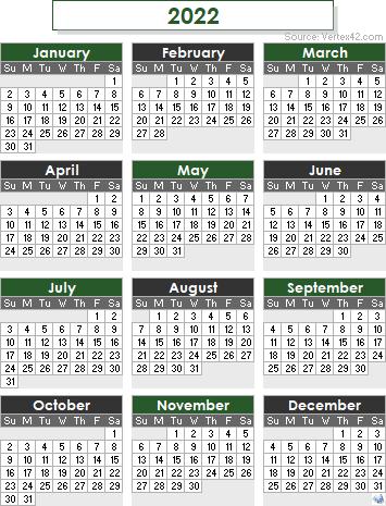 Moon Calendar February 2022.2022 Calendar Templates And Images